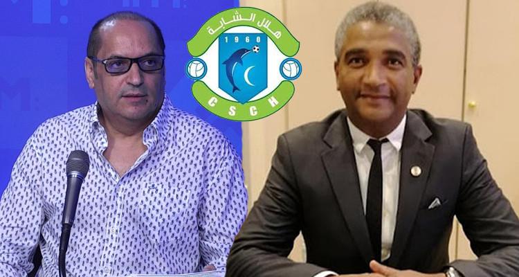 توفيق المكشر: كمال دقيش نحاوه على خاطر الشابة