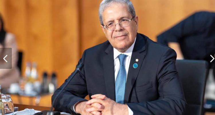 وزير الخارجية عثمان الجرندي يؤدي زيارة الى نيويورك