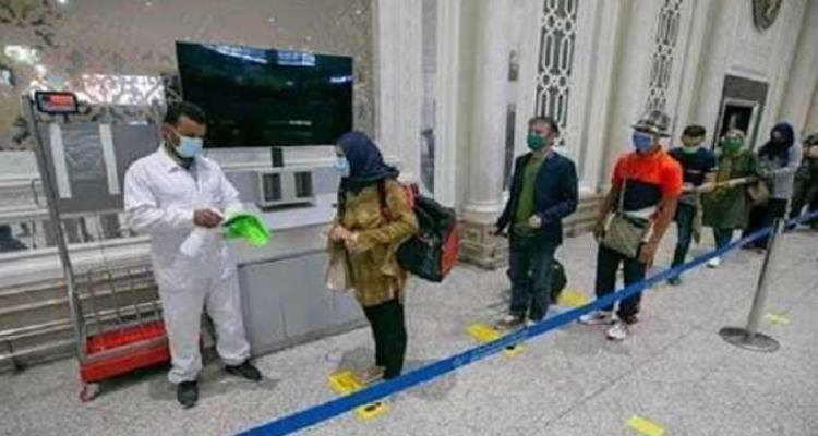 وزارة الصحة تكشف عن شروط قبول الوافدين على تونس عبر المعابر الجوية والبحرية