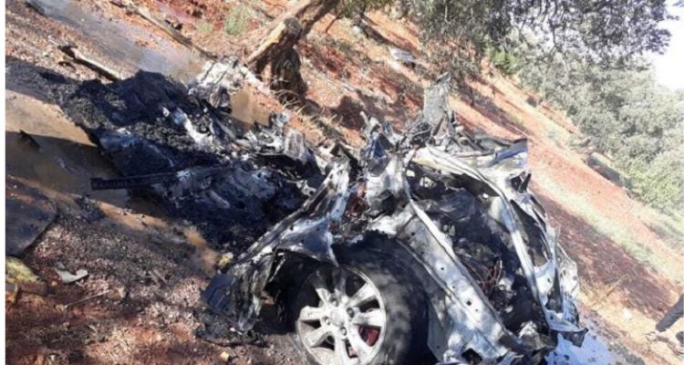 أنباء عن مقتل أبو براء التونسي في غارة استهدفت تنظيم ''حراس الدين''
