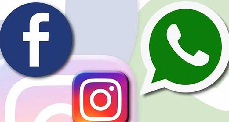 عطب مفاجئ  يوقف تطبيقات ''فايسبوك'' و''واتساب'' و''انستغرام''