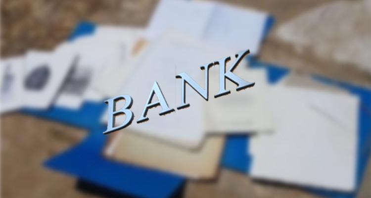 منوبة : احباط محاولة اتلاف وثائق تابعة لأحد الفروع البنكية