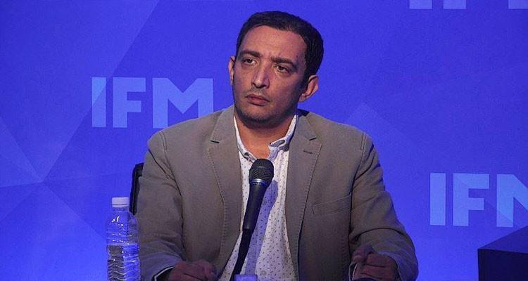 ياسين العياري :  أصبحنا منعوتين بالصبع و هذا سندفع ثمنه جميعا