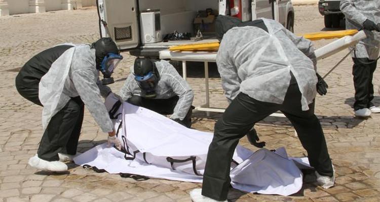 وزارة الصحة: 4 وفيات و157 إصابة جديدة بفيروس كورونا