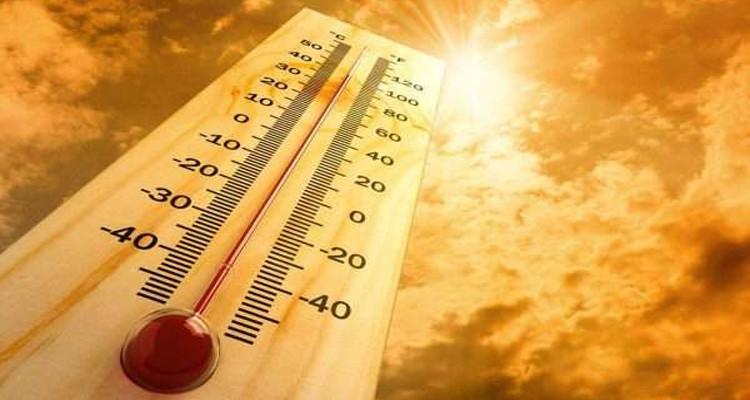 معهد الرصد الجوّي: صيف 2021 الأشد حرارة منذ سنة 1950