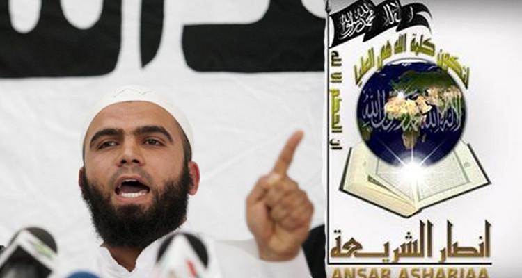 الإحتفاظ بالناطق الرسمي باسم تنظيم أنصار الشريعة  سيف الدين الرايس