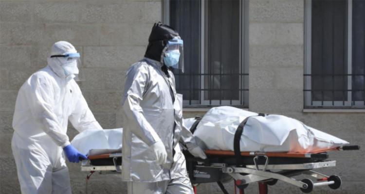 وزارة الصحة : 5 وفيات و131 اصابة  بفيروس كورونا