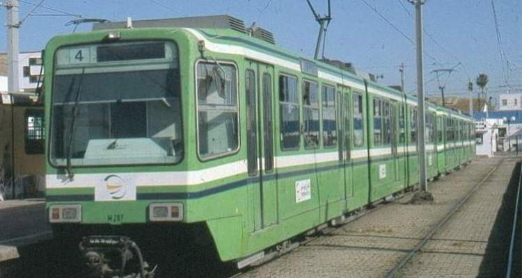 بداية من 22 أكتوبر: جولان مترو رقم 4  بين بوشوشة والسعيدية على سكة واحدة