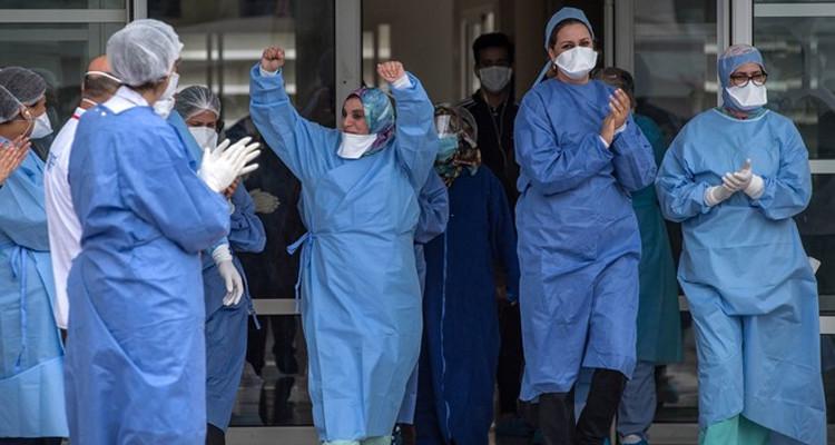 لأول مرة منذ قرابة عام: صفر حالة وفاة  بفيروس كورونا  في تونس