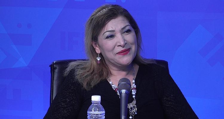 علياء بالعيد : نخاف نعمل التلقيح ونموت ونخلي أولادي