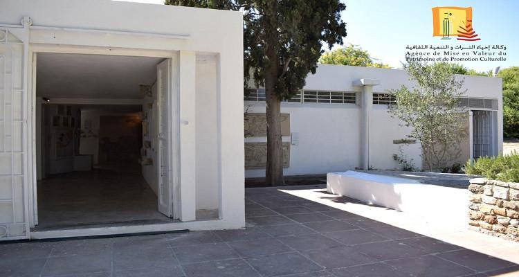 Réouverture du musée paléochrétien de Carthage