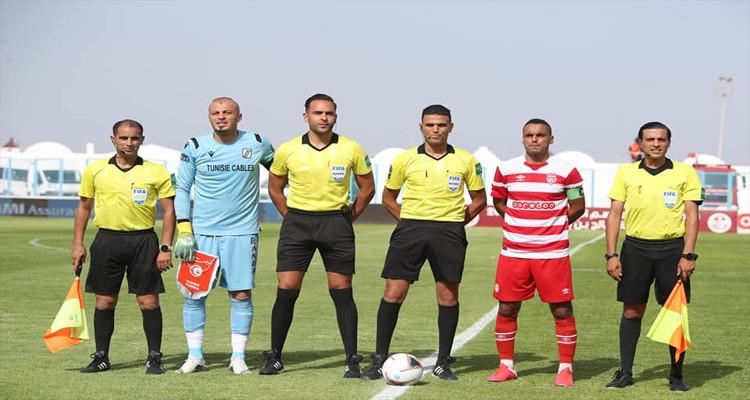 Le CSS remporte sa sixième coupe de Tunisie