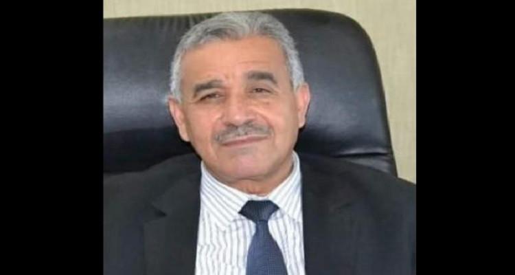 Décès du directeur de l'institut des régions arides de Médenine