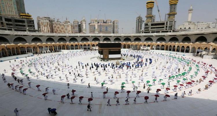 Ministère des Affaires religieuses : Pas de hajj cette année