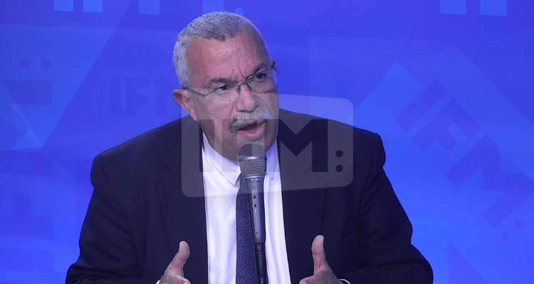 Noureddine Bhiri : Doit-on attendre que Nabil Karoui soit tué ?