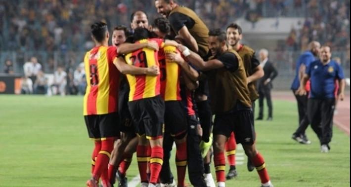 Report du match de Supercoupe de Tunisie