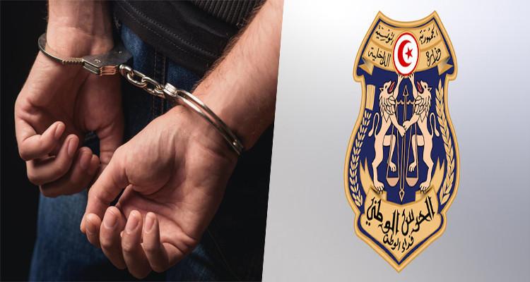 Hay Ettadhamen : arrestation d'un dangereux criminel