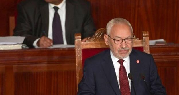 Rached Ghannouchi menacé de mort selon Riadh Chaïbi