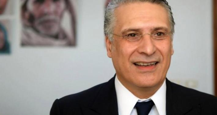 Qalb Tounes : l'intégrité physique de Nabil Karoui est visée !