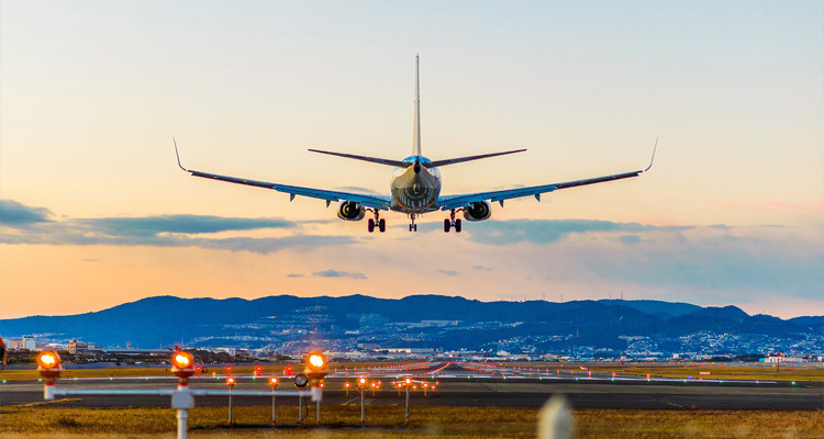 Un avion décolle en laissant 50 passagers sur le carreau !