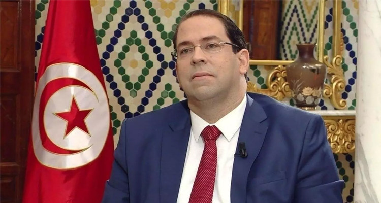 Youssef Chahed chef du gouvernement ?