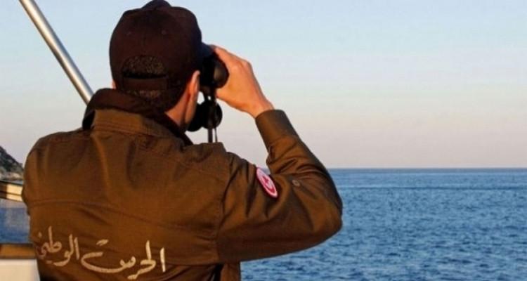 Sauvetage de 26 immigrés illégaux à Sfax et à Nabeul