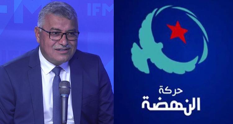 Ennahdha commence les consultations pour un gouvernement politique