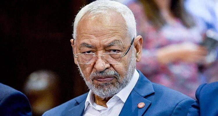 Rached Ghannouchi devant l'ARP depuis 2h du matin