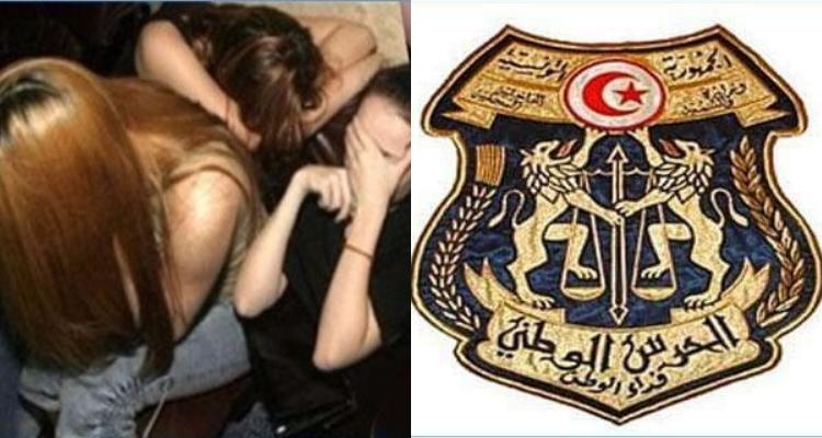 Kasserine : arrestation de trois femmes