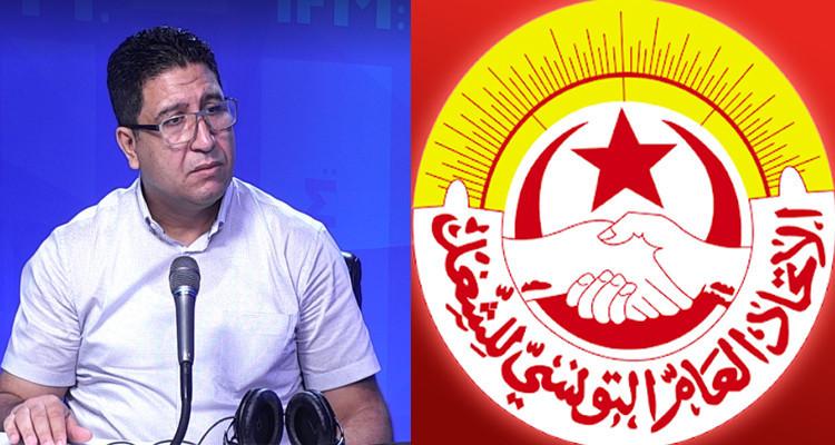 Hatem Amira : la grève des sociétés d'assurance est suspecte