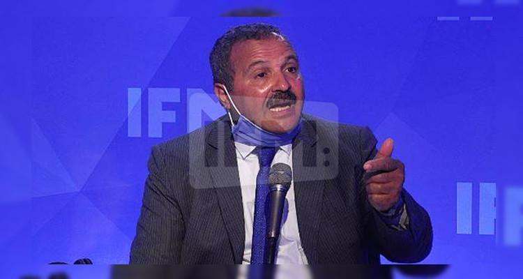 Abdellatif Mekki invite à un confinement général