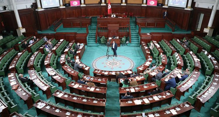 ARP : Examen d'un projet de loi sur la relance économique