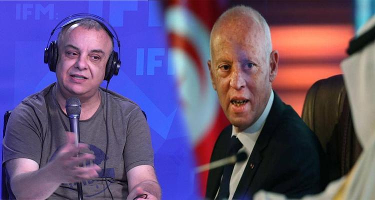 Hatem Belhaj à Kaïs Saied : Eloignez-vous  des tergiversations politiques !