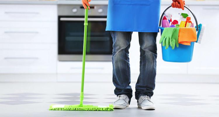 Selon une étude, une maison trop propre est nuisible à la santé
