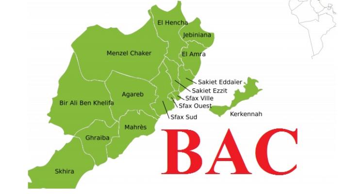 Bac 2021 : Sfax en tête