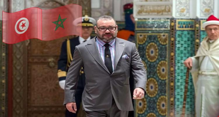 Covid-19 : le Maroc envoie des aides à la Tunisie