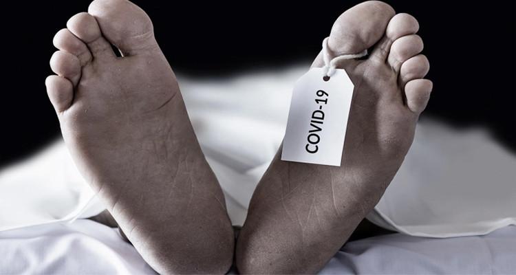 Coronavirus : 190 nouveaux décès au 27 juillet