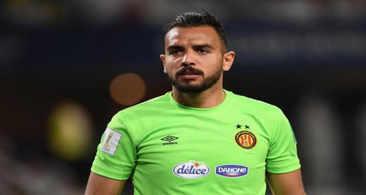 Moez Ben Cherifia prolonge son contrat avec l'Espérance sportive de Tunis