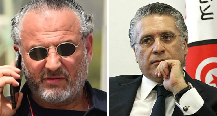 Ridha Nouioui : Nabil et Ghazi Karoui recherchés