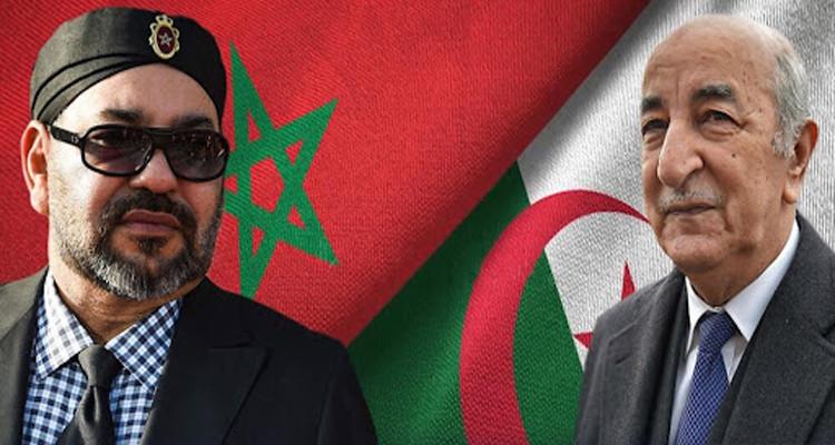 L'Algérie accuse le Maroc d'être impliqué dans les incendies