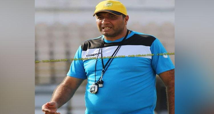 Sofien Hidoussi nouvel entraineur du CAB