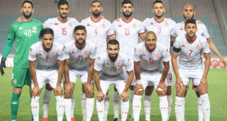 Classement FIFA : La Tunisie recule de deux places