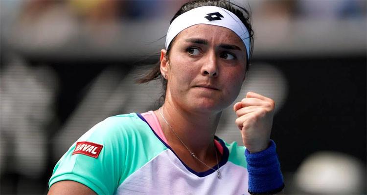 US Open : Ons Jabeur passe au deuxième tour