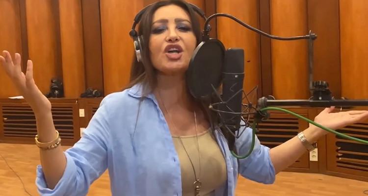La nouvelle chanson de Latifa Arfaoui crée la polémique
