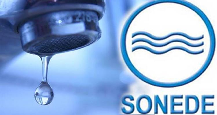 La Sonede annonce des coupures d'eau