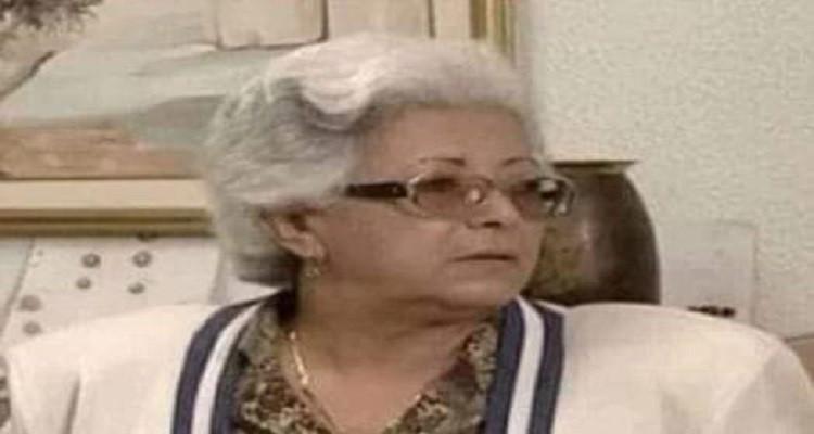 L'actrice Mounira Ben Arfa n'est plus