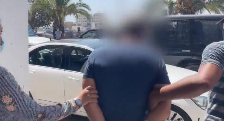 Sfax : arrestation du propriétaire d'un café transformé en maison close