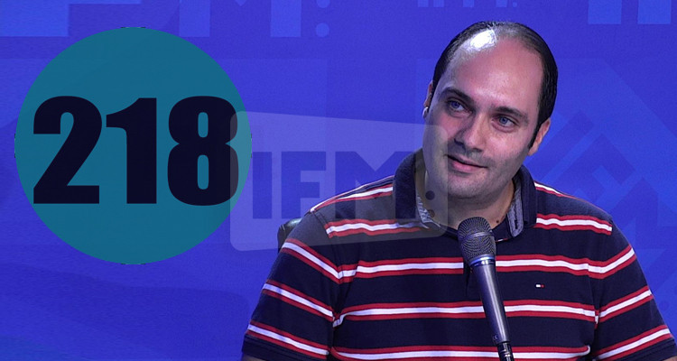 Walid Guerfala : La chaîne libyenne 218 diffusera les matchs du championnat