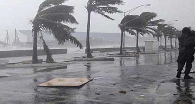 Météo : fortes pluies attendues