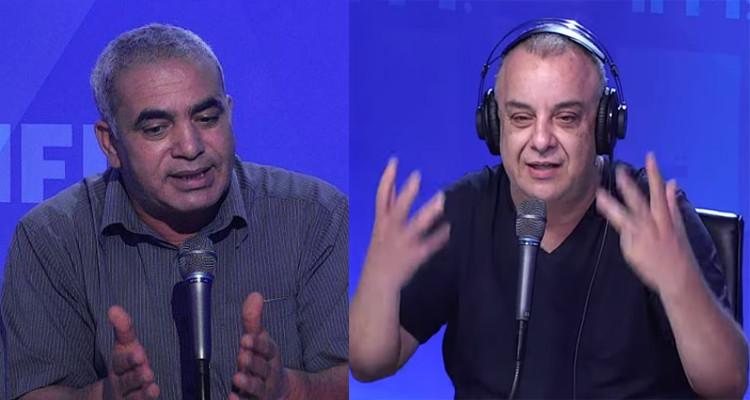 Hatem Belhaj à  Lassaad Yakoubi : Celui qui casse, répare !